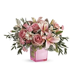The Fabulous Flora Bouquet