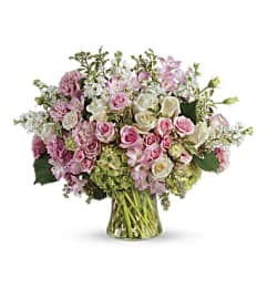 The Beautiful Love Bouquet