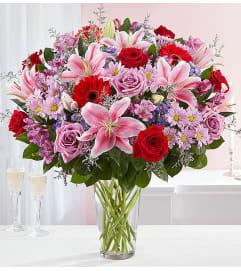 Adore love Bouquet
