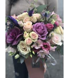 Mira's Flower Box
