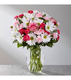 The Sweet Surprises Bouquet