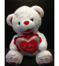 Teddy Bear I Love You