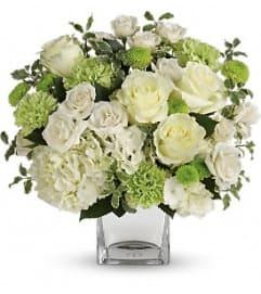 Teleflora Shining On Bouquet