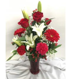My Love Bouquet by Rothe's