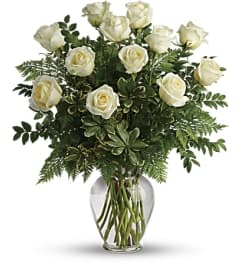 Joy of Roses Bouquet by Teleflora