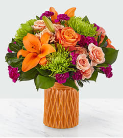 FTD Hearts and Kisses Bouquet