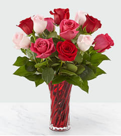 FTD Sweetheart Roses Bouquet