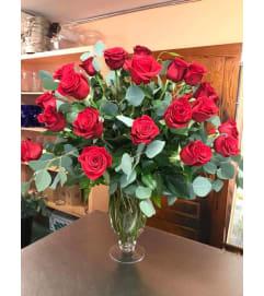 Belden's Premium Roses