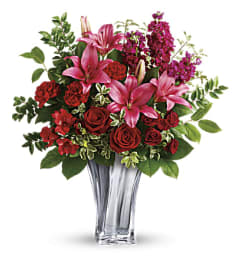 Sterling Love by Teleflora