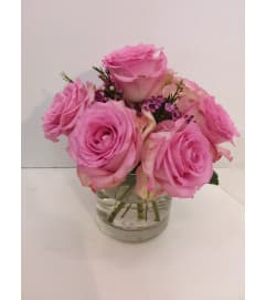 Sweet Pinks Roses