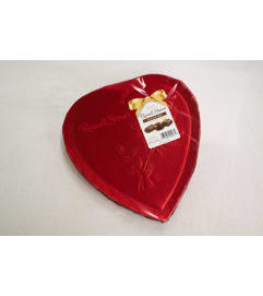 Valentine Heart Chocolates - 7oz