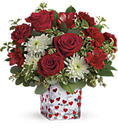 Teleflora Happy Harmony Bouquet