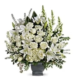 Teleflora's T281-4 True Horizon Bouquet