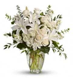 Teleflora's T208-1 - From the Heart Bouquet
