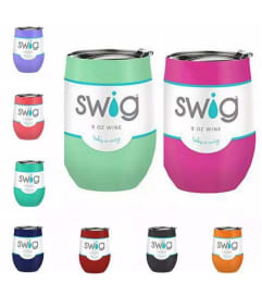 Swig Life stemless cup