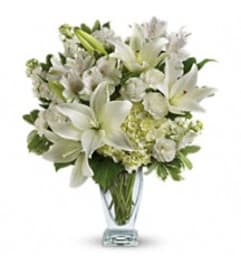 TRF30-2 Purest Love Bouquet