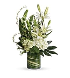 Teleflora's T283-4 Botanical Beauty Bouquet