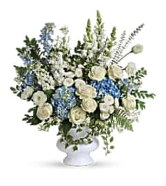 Teleflora's T283-8 Treasured And Beloved Bouquet