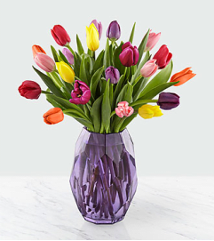 FTd Spring Morning Bouquet