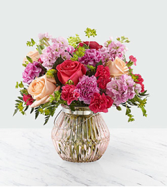 FTd Sweet Spring Bouquet