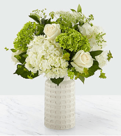 FTD Pure Grace Bouquet