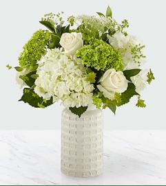 FTD Pure Grace Bouquet