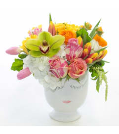 Glamour Girl - Florist's Choice
