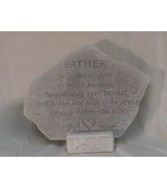 Stepping Stone - Father