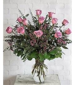 Ultimate Lavender Roses