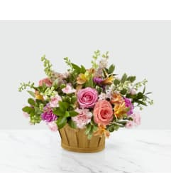 A Lift Me Up™ Bouquet