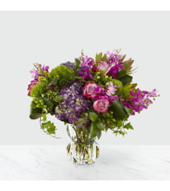 The Divine Garden™ Luxury Bouquet