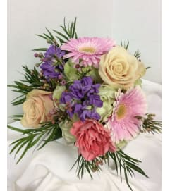 Prom BPV27 - Pastel Passion Bouquet (pick up only)