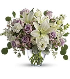 The Lovely Luxe Bouquet