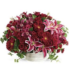 The Stunning Statement Bouquet