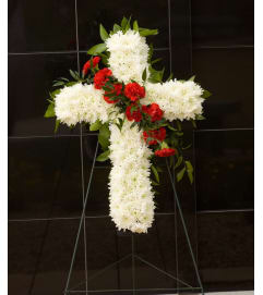 Cherished Farewell-Cross