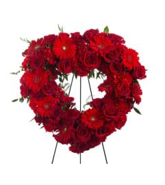 Enduring Love-Heart