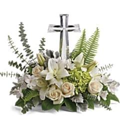 Teleflora Lifes Glory Bouquet
