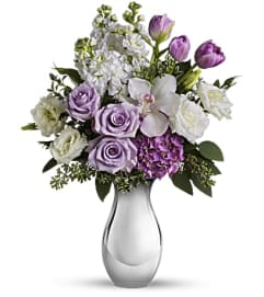 The Breathless Bouquet
