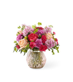 Sweet Spring Bouquet by FTD
