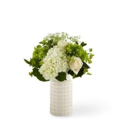 Pure Grace Bouquet by FTD