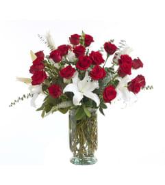 Cherished Farewell-Vase
