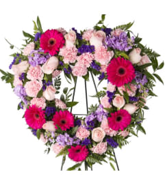 Loving Grace-Heart