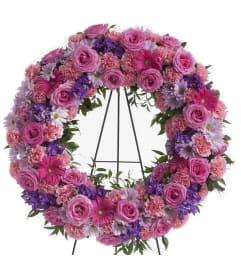 Loving Grace-Wreath