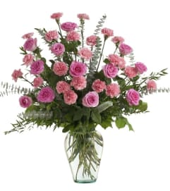 Sweetly Rest-Vase