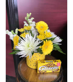 Sunshine Yellow - SPECIAL THIS WEEKEND ONLY!