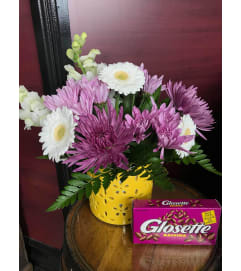 Pleasing Purple - SPECIAL THIS WEEKEND ONLY!