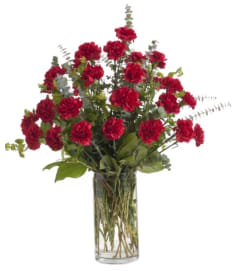 Enduring Love-Vase
