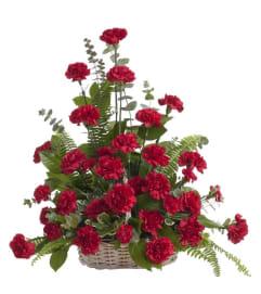 Enduring Love-Basket