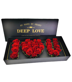 Deep Love Luxe Box
