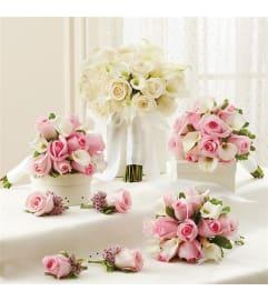 Wedding Package #1